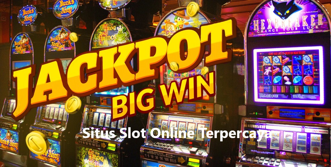 Situs Slot Joker123 Indonesia