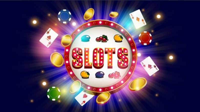 Developer Game Slot Online Indonesia
