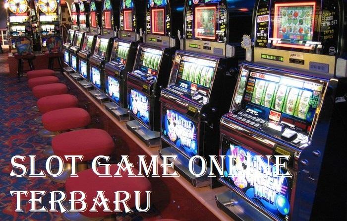 Perjudian Slot Online Uang Asli