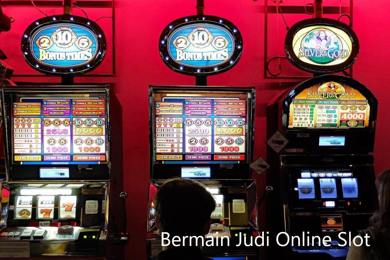 Slot Judi Online Terbaru